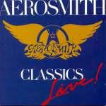 Classics Live! I - Aerosmith