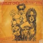 Greatest Hits - Mötley Crüe