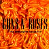 The Spaghetti Incident - Guns N Roses
