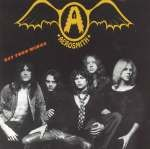 Get Your Wings - Aerosmith
