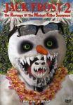Revenge of the Mutant Killer Snowman