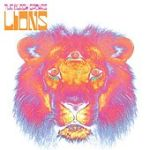 Lions - Black Crowes