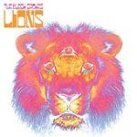Lions - Black Crowes