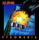 Pyromania - Def Leppard