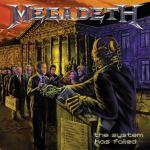 The System has Failed - Megadeth