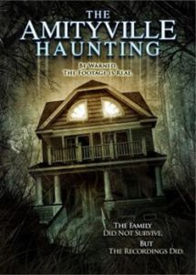 [Movie Review] The Amityville Haunting (1/2)