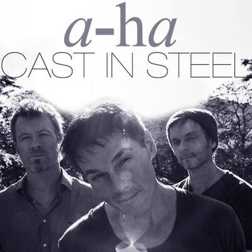 "[Album Review] ""Cast in Steel"" – a-ha"