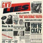 GN'R Lies