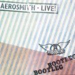 Live Bootleg - Aerosmith
